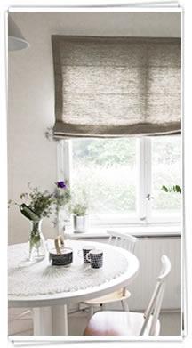 Linen-Fabric-Roman-Blind-image